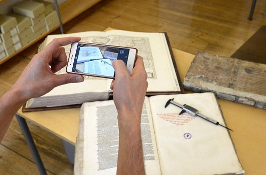La liberalizzazione delle riproduzioni digitali con mezzo proprio negli archivi di Stato italiani