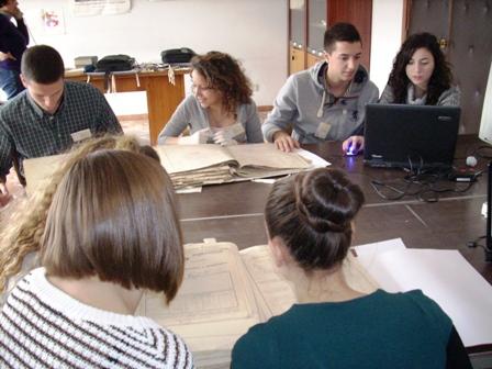 La scuola in archivio», continua il dibattito sull'alternanza scuola-lavoro