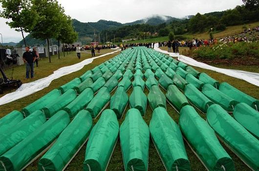 Srebrenica ventidue anni dopo: un archivio per la pace