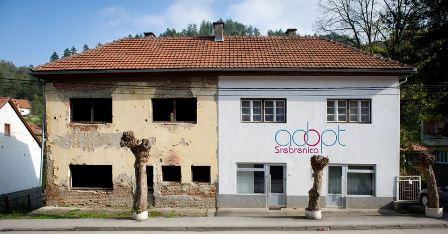 Archivi e comunità. Il caso di Srebrenica