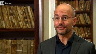 Archivi, miniere di storia. Intervista a Marco Mondini