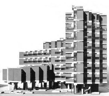 In italia for Bruno zevi saper vedere l architettura