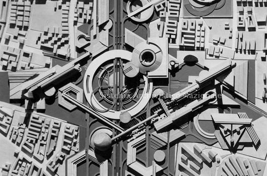 """""""Bruno Zevi e la didattica dell'architettura"""", giornate di studio"""