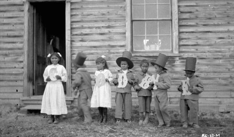 Il complesso retaggio delle Residential Schools in Canada, tra ricerca della verità, archivi e memorie divise