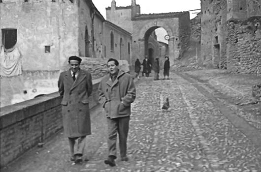 Cartier-Bresson, Rocco Scotellaro e i suoi fratelli nella Basilicata del secondo dopoguerra