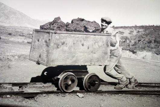 L'Archivio storico minerario di Monteponi