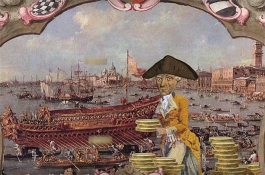 Dai Cabrei al Conte Ladro, i documenti raccontano il Monte di Pietà di Bologna